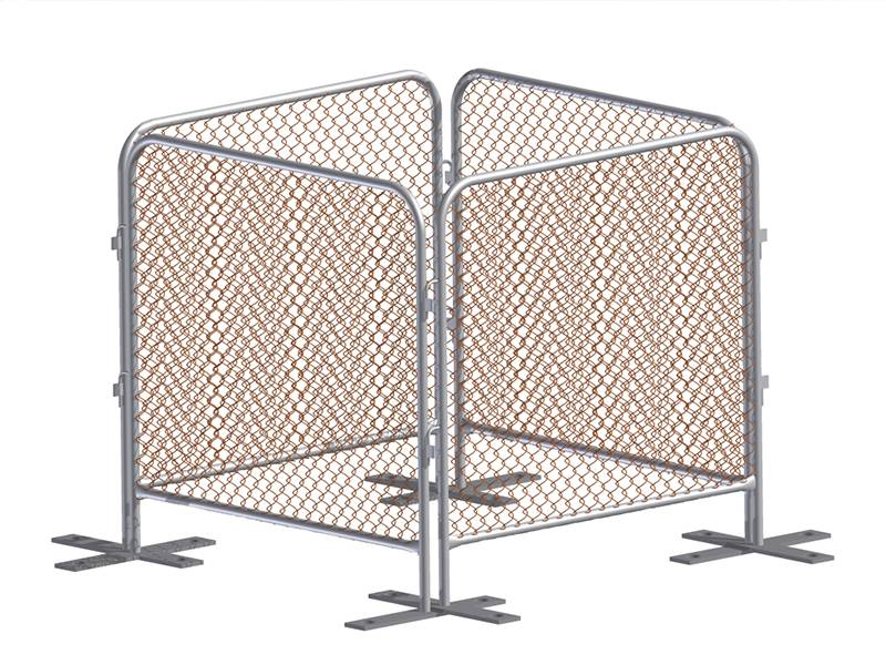 Custom Construction Barriers Free Design For Your Projects
