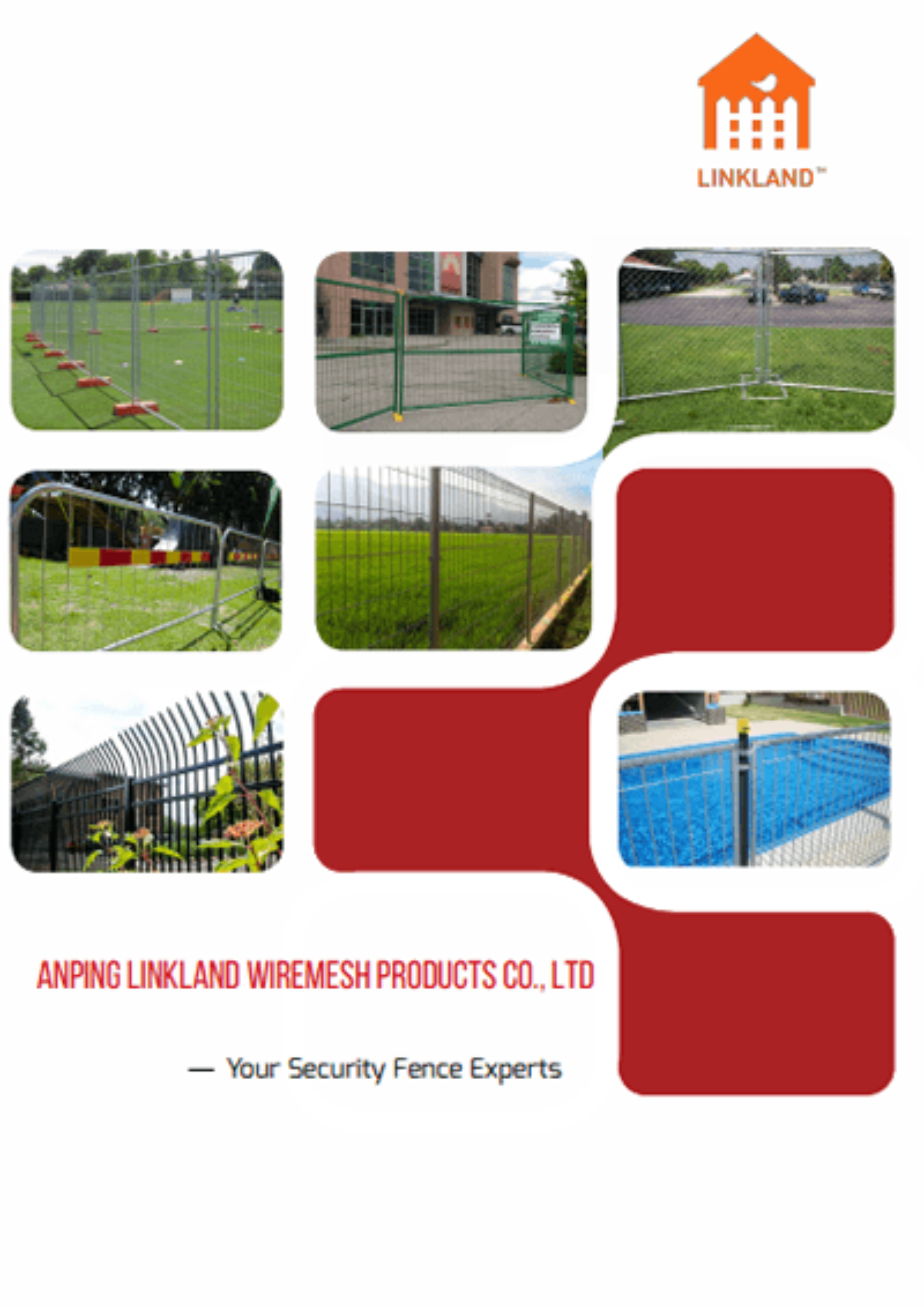 Full Catalog Of Site Amp Perimeter Temporary Fencing